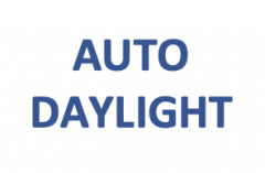 AUTODAYLIGHT